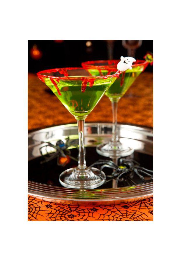 Anima tu fiesta de Halloween con estos cocteles que te encantarán. Martini, Memes, Tableware, Glass, Halloween Night, Cocktails, Dinnerware, Drinkware, Meme