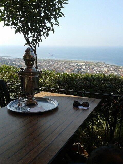 Trabzon Boztepe