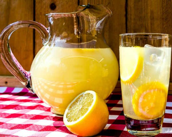 Refresh Your 4th of July with Non-Alcoholic Drinks