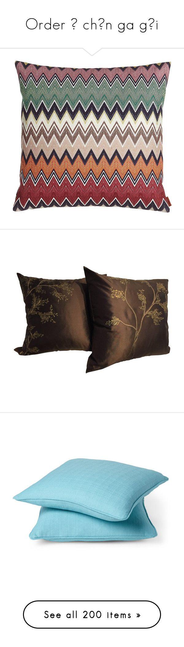 Shop home decor chevron stripes pillow from shop home decor -  Home Decor Throw Pillows Home Decor Pillows Multi Pattern Patterned Throw Pillows Chevron Home Decor Missoni Home Chevron Throw