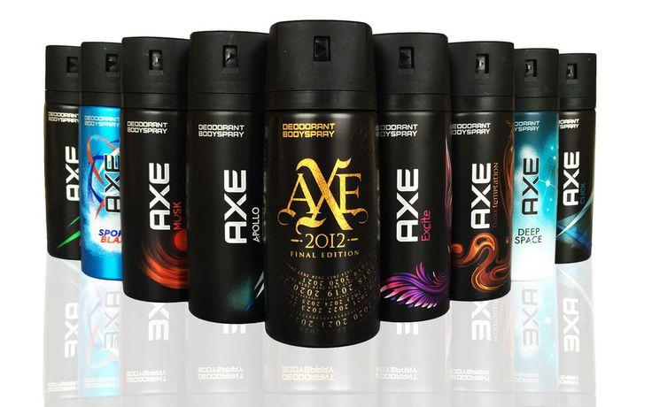 New Design 2016 Axe Deodorant Men Body Spray 150ml Excite Apollo Dark Temptation | eBay