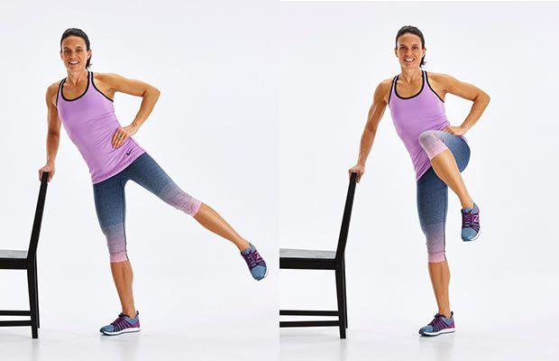5 Best Knee Exercises To Make Walking Less Painful  http://www.prevention.com/fitness/5-best-knee-exercises-to-make-walking-less-painful
