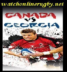 Watch Rugby Online    Live Here >> http://www.watchonlinerugby.net/Article/5746/Georgia-Vs-Canada-Rugby-Live/