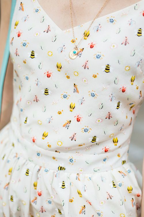 @Joie Linser Linser Linser Hudette dress - what kind of cuteness is this?