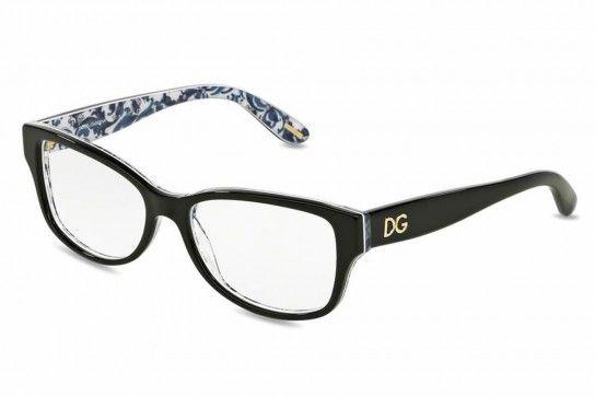 Nouveauté! - Venez découvrir les Lunettes de vue Dolce & Gabbana DG 3204 - 2994 - 53 mm