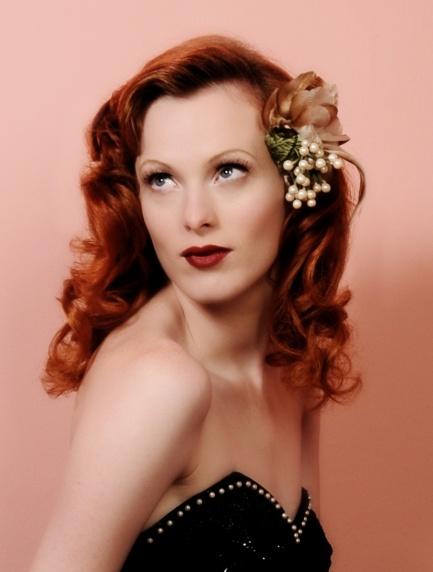 Karen Elson » La Photographie Nashville
