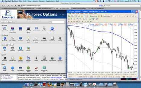 Forex trading apple mac