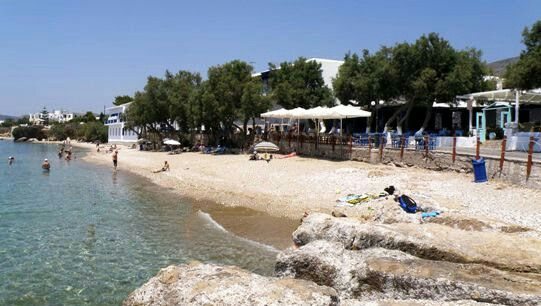 Drios beach