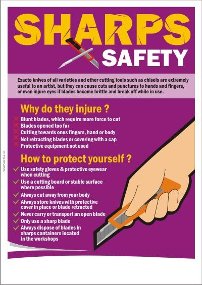 25 Best Safety Images On Pinterest Safety Posters