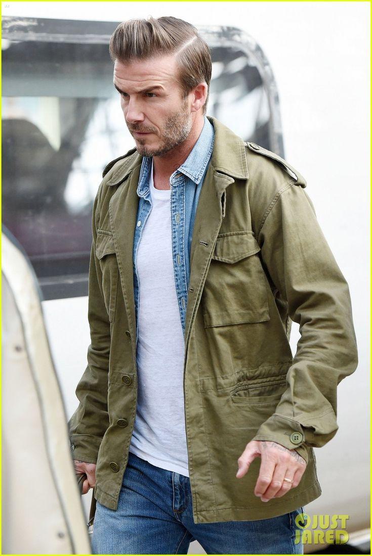 Victoria Beckham Slams David Beckham Divorce Rumors | david victoria beckham slam divorce rumors 02 - Photo