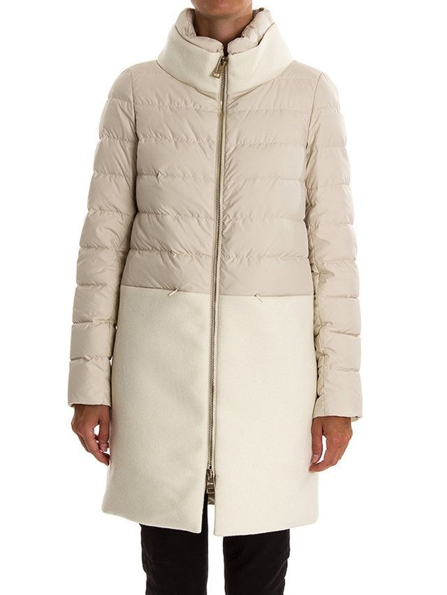 Herno-piumino lungo-down coat-Herno fall winter 2014 2015 shop online