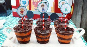 Daniel Tiger Birthday Party ideas from PBS Kids