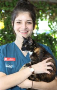 At Gordon Vet our services offers peace of mind to #pet owners because of our  long opening hours each day - 24hr, 7 day a week service.