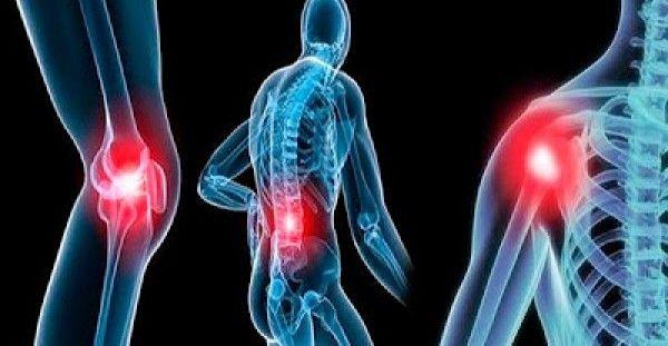 Αυτή είναι η συνταγή θαύμα: Μπορεί να θεραπεύσει τους πόνους στις αρθρώσεις σας σε 7 μόλις μέρες!