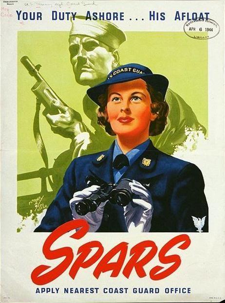 US WWII Recruitment Posters, 1939-1945 - Retronaut