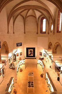 Centre Miró - Mont-roig del Camp | Flickr: Intercambio de fotos
