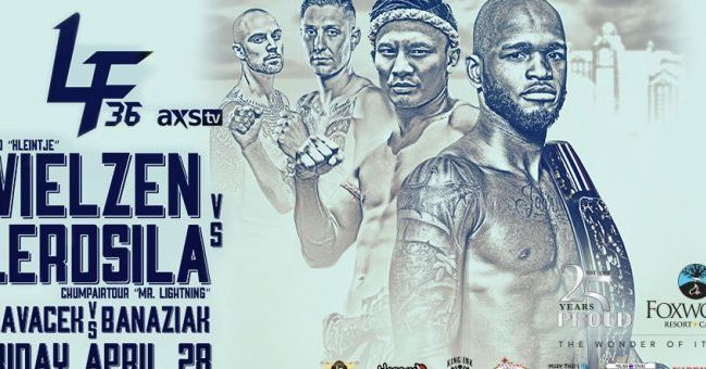 Can't wait for this #fight tonight! Lion Fight Promotions has a great lineup including #LerdsilaChumpairtour looking to take the #lightweight belt from current champ #SergioWielzen and an exciting matchup between #MattColeman and #ChipMorazaPollard. What do you think will happen?! The Lion Fight 36 main card will air live on AXS TV Fights  9 p.m. ET / 6 p.m. PT.  #LionFightPromotions #LionFight #MrLightning #mma #mixedmartialarts #martialarts #BJJ #kravmaga #boxing #kickboxing #mlmma…
