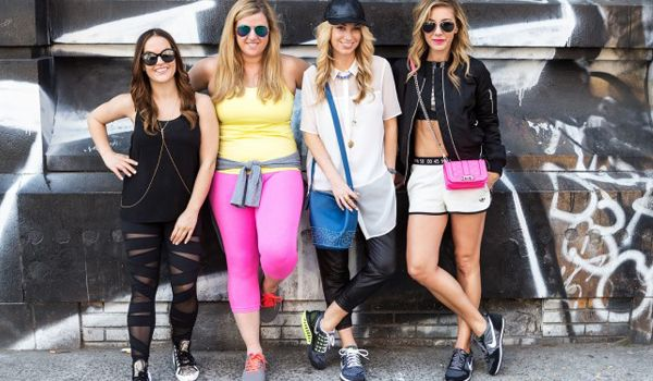 7 Best Athleisure Finds in South Africa  #fashion #ootd #fitness #nutreats