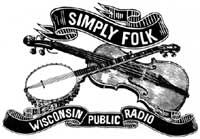 Simply Folk Radio broadcasts on two networks, 32 radio stations and online every Sunday evening from 5 pm until 8 pm. The Hollands! will be on July 7, 2013, 7PM