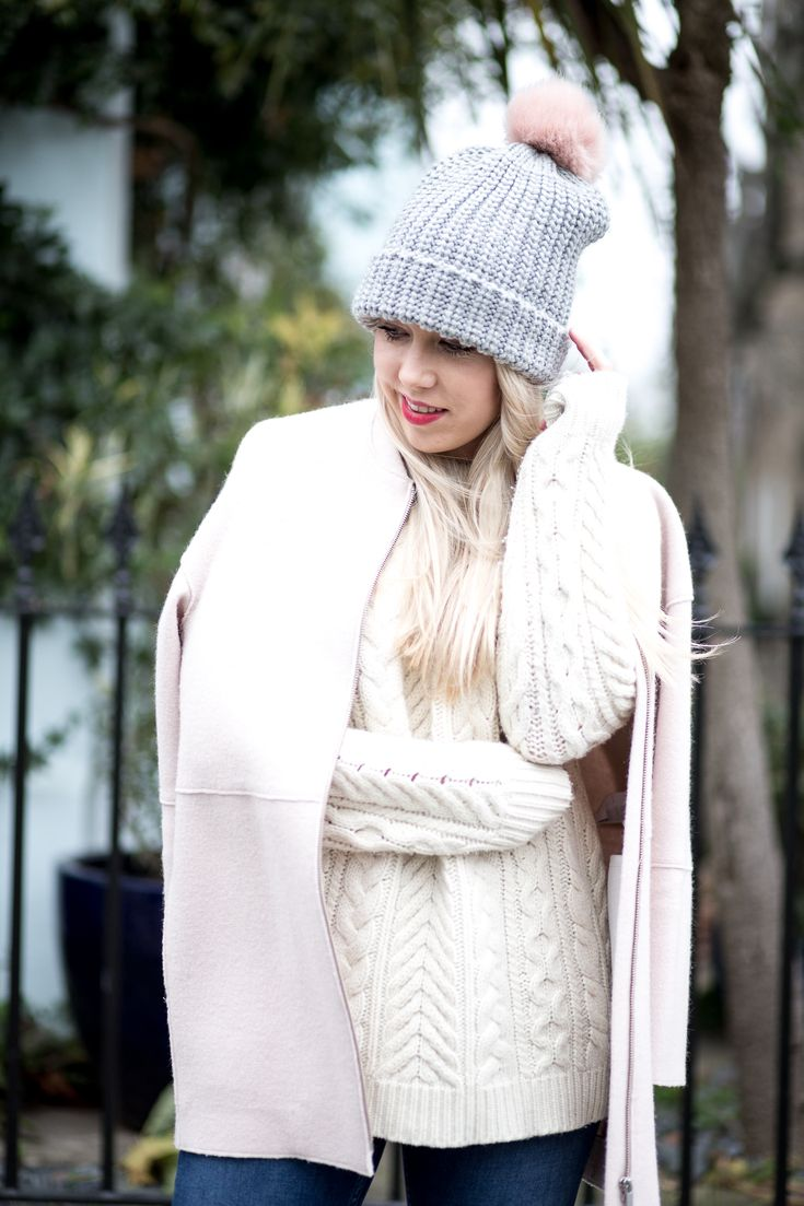 WINTER STYLE EDIT: THE WOOLY HAT - Media MarmaladeMedia Marmalade