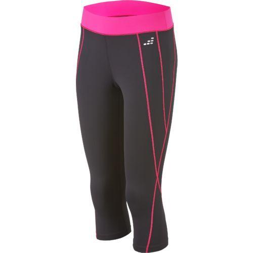 BCG™ Women's Training Basic Fitted Capri Pant