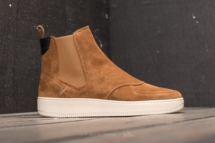 Aimé Leon Dore Chelsea Sneaker Brown Suede at a great price 215 € buy at Footshop