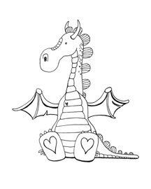 Dibuix drac