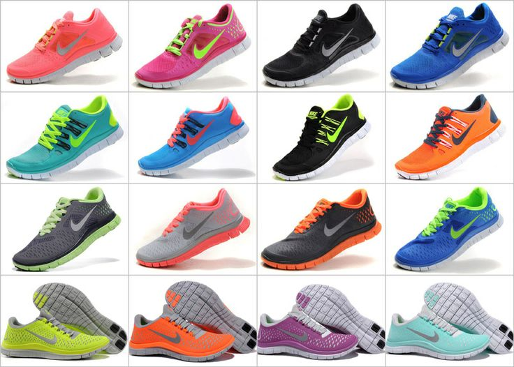 Nike Free -- Tiffany Blue, Size 8 ($45) (Free Shipping)