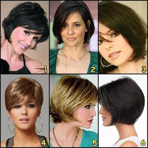 17 Best Ideas About Cortes Cabelo Curto On Pinterest