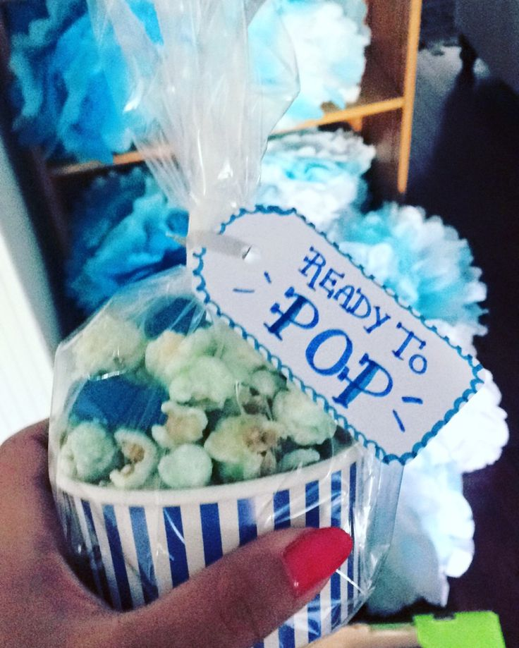 Candy For Baby Shower Ideas: 25+ Best Ideas About Popcorn Baby Showers On Pinterest