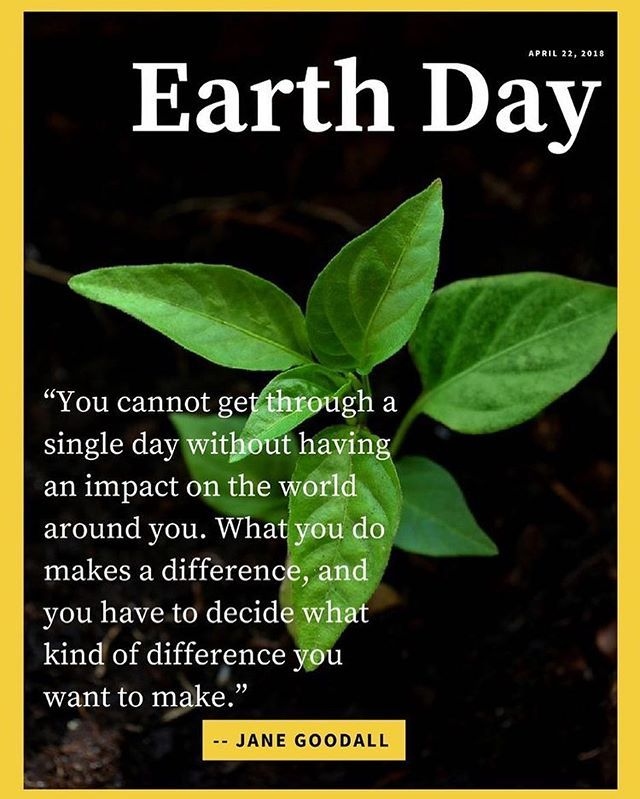 Untitled Earth Day Quotes Earth Day Facts Earth Day