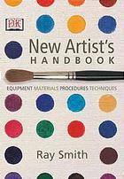 An illustrated handbook offers step-by-step projects, reproductions of works by master artists, and instruction in creative techniques, covering everything from drawing and painting to printmaking and digital media.
