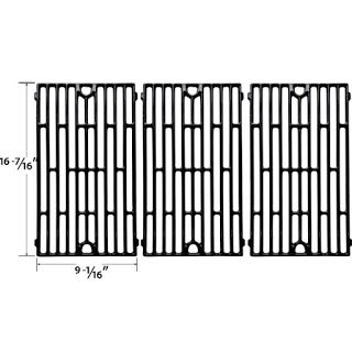 Grillpartszone- Grill Parts Store Canada - Get BBQ Parts, Grill Parts Canada: Great Outdoors Cooking Grid   Replacement 3 Pack P...