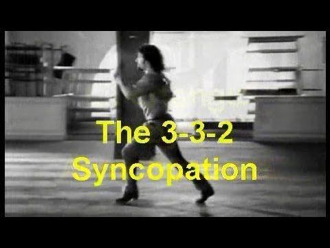 TangoViPedia 62: The 3-3-2 Syncopation