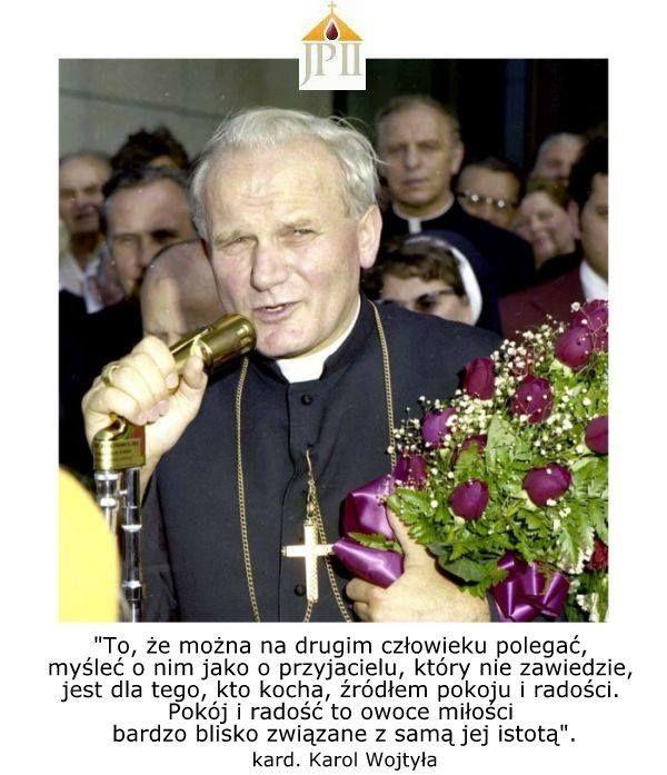 Zdjęcie użytkownika Sanktuarium Świętego Jana Pawła II w Krakowie.