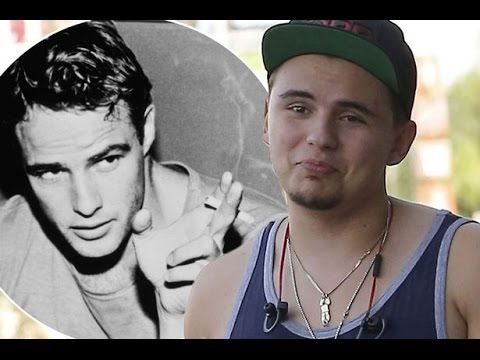 Michael Jackson asked Marlon Brando to donate sperm - could the actor be...
