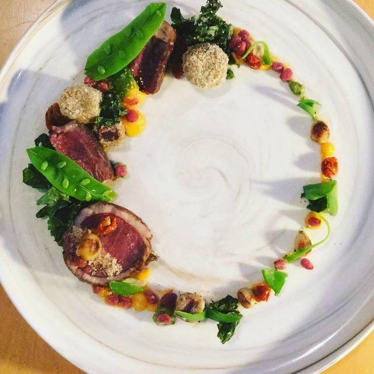 #emu #wagyrumpfat #seaurchins #nativepeppermintgum #muntries #macadamia #seaweed #melbournefood