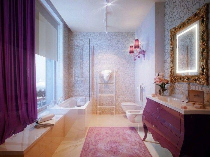 Antike Spiegel Ausgefallene Dekoration Fur Das Zimmer