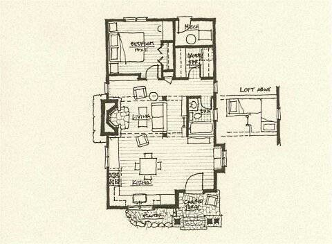 Storybook Cottage House Plans 62 best house plans images on pinterest | vintage houses, house