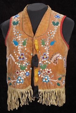 The Metis: Religion / Ceremonies / Art / Clothing