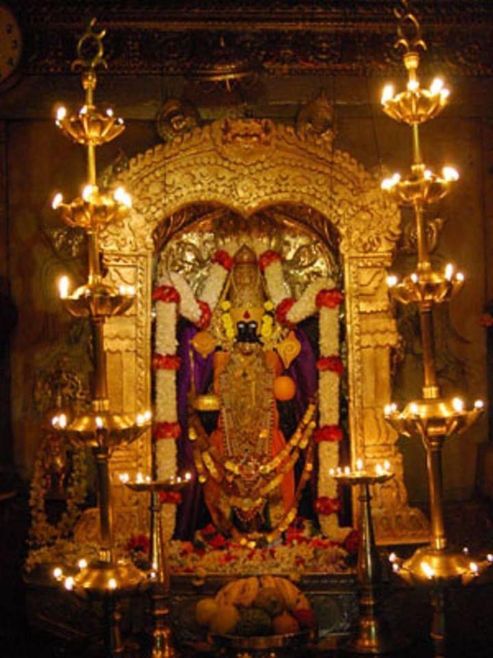 Kolhapur Sri Mahalakshmi