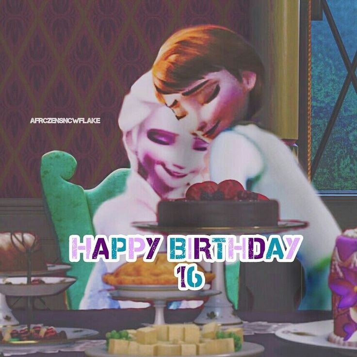 's post ������ +  _  HAPPY BDAY TO SISTER ADMIN @queen._.elsa._.ice You're  my favorite  Sister ever and I like when you tag me in your posts, YOUR ACCOUNT IS BEAUTIFUL AND YOUR A GOOD  FRIEND THAT I EVER MET  I HOPE YOU CELEBRATE  YOUR DAY WITH HAPPINESS (AND I ALSO BROUGHT YOU A CAKE LOL)HAPPY BIRTHDAY ELSA ILY��  _  #Disney #frozen #Anna #Elsa #happybirthday #disneysisters #frozenanna #frozenelsa http://misstagram.com/ipost/1553104800094568119/?code=BWNvJZElz63