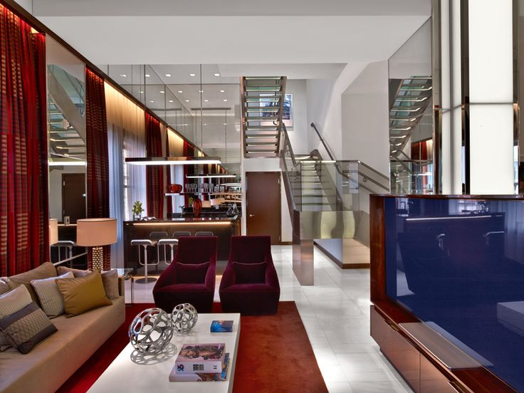 36 best images about tihany design on pinterest for Design hotel jewel