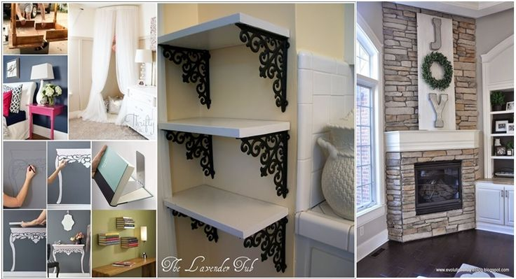 18 Unbelievably Cheap But Awesome DIY Home Decor Projects | DIY Cozy Home