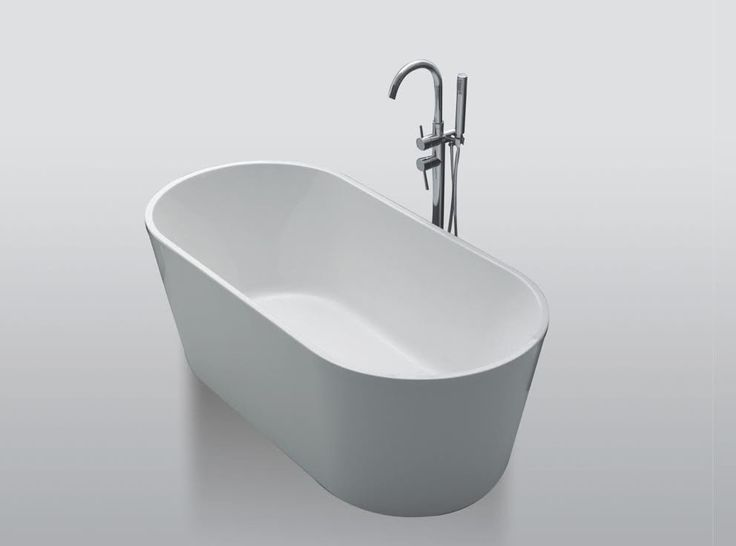 rectangle and adele acrylic bathtub inch kitchen bath product shower tub freestanding by soaking