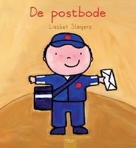 De postbode - digitaal