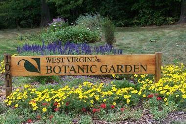 West Virginia Botanic Garden - Morgantown