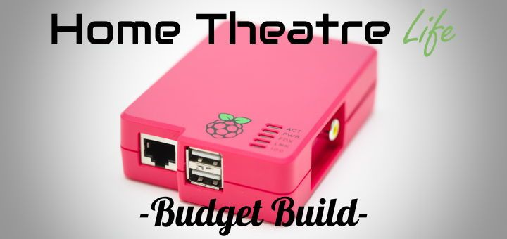 Great budget HTPC guide