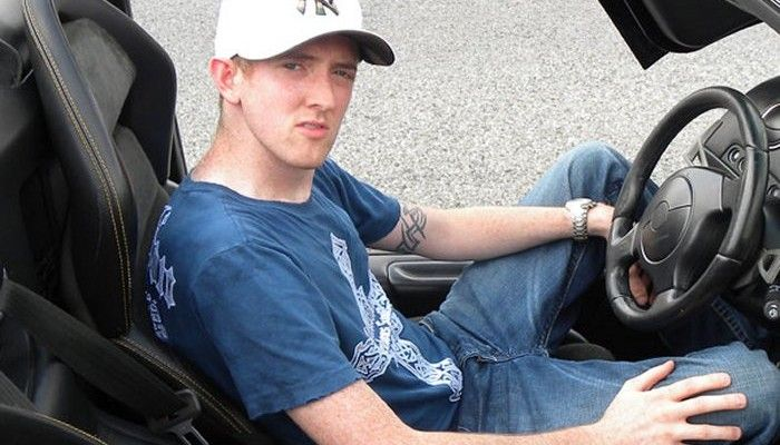 Jamie Lewis, former student of mine, becomes uber-successful as an affiliate marketer.
