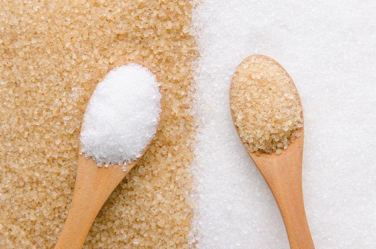 Καστανή ή λευκή; Όποιο είδος ζάχαρης και αν προτιμάς, θα τη βρεις εδώ!